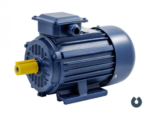 Электродвигатель АИР 71B4 IM1081 (0.75 кВт, 1500 об/мин)